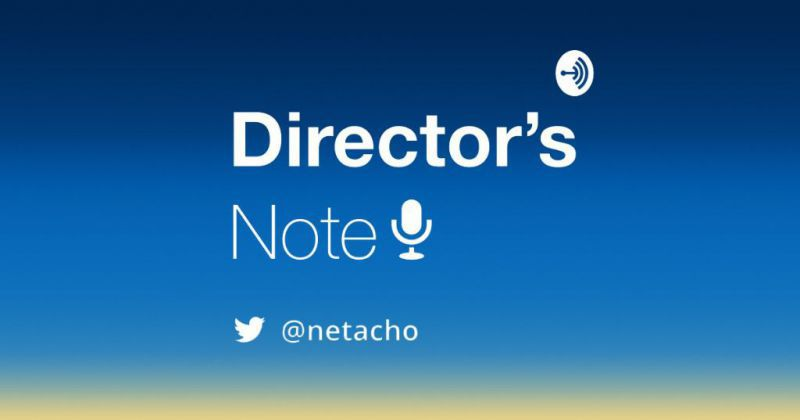 Direcotr's Note#33「Webディレクターの2020年を振り返る(後編)」