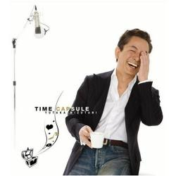 TIME CAPSULE(初回限定盤)(DVD付) [CD+DVD] [Limited Edition]